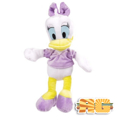 Daisy kacsa plüssfigura - 20 cm