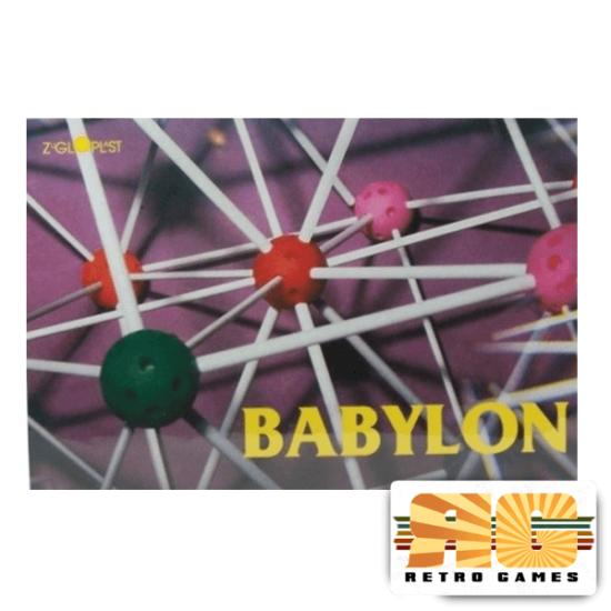 Babylon 1 építőjáték