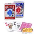 Bicycle Rider Back - Jumbo Index (dupla csomag)