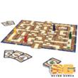 Furfangos Labirintus társasjáték