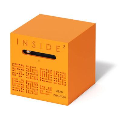 INSIDE3 Mean Phantom
