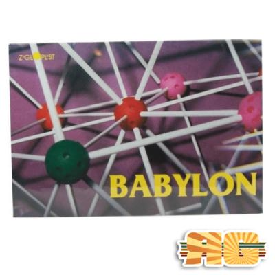 Babylon 1. építőjáték