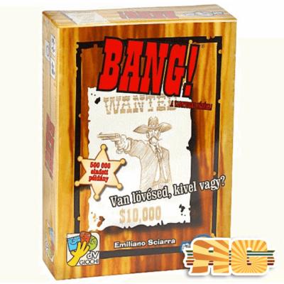 Bang! kártyajáték